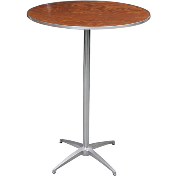 Ft Round Cocktail Table AllStar Tents And Events - 3ft coffee table