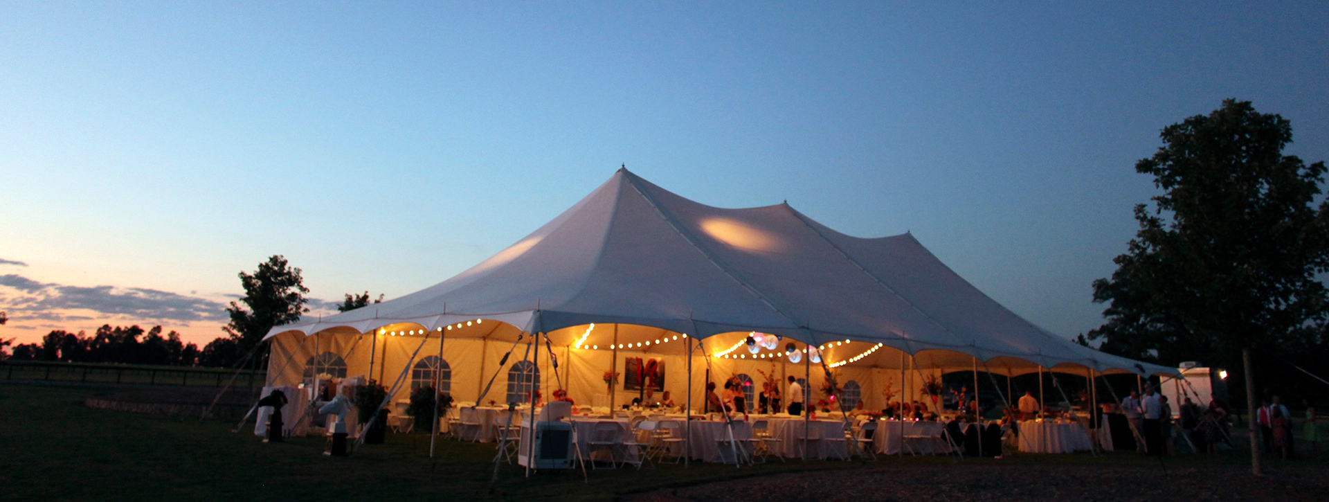 AllStar Tents and Events